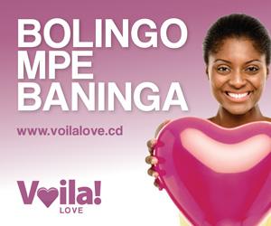 Voila Love 300×250