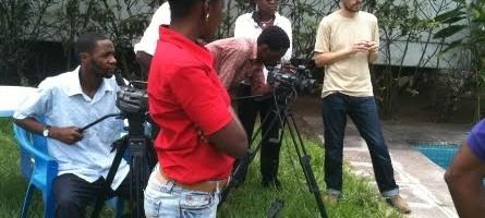 Première édition des Ateliers actions Kinshasa/Ph. droits tiers.