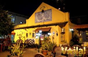 Chez Gabi resturant Kinshasa 11