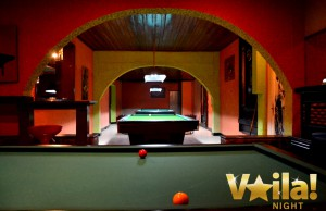 Le delice pool bar Kinshasa 3