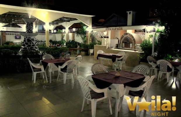 Le delice restaurant grec Kinshasa 7