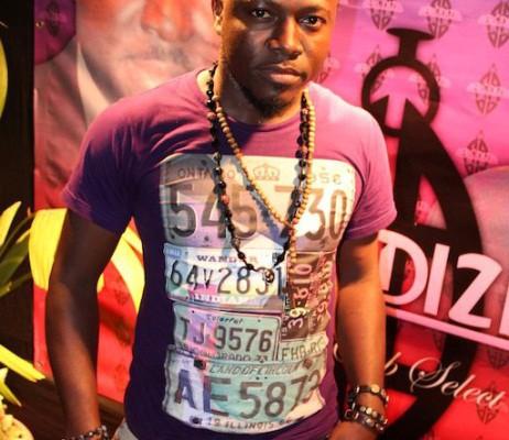 DJ AMAROULA