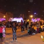 Fêtes de fin de l'année : ambiance sur les places de Kinshasa