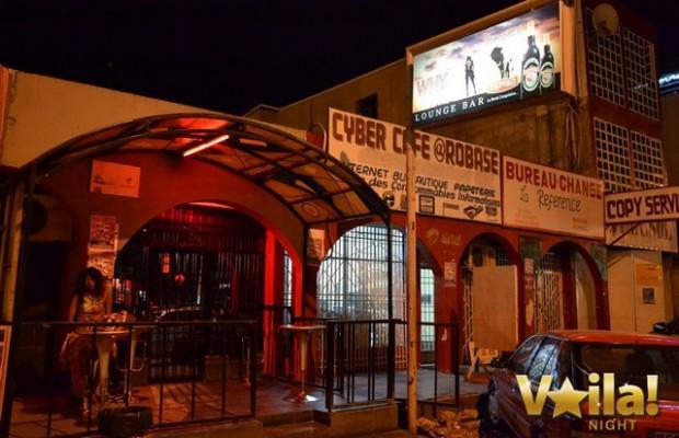 CLUB WHY NOT Kinshasa