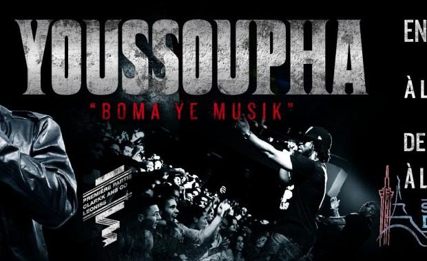Youssoupha