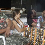 DJ Myst , Ayna, Youssoupha et S-PI