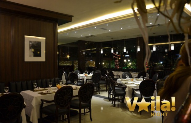 Restaurant TUCANOS STEAKHOUSE Kinshasa