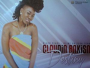 Claudia Bakisa dans Destiny