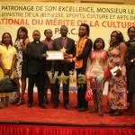 DRC – PRIX NATIONAL 2014