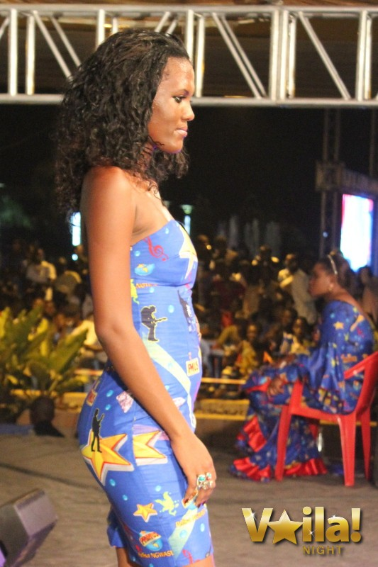 8 Mars  A La Place Echangeur De Limete -  MODE CONGO