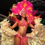 Fiesta Club Kinshasa - Partie brésilienne