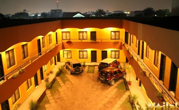 Hotel Kingsize Kinshasa