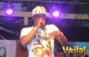 Koffi Olimide en concert au grand libulu