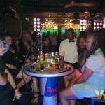 Le Klubb Jam session Party