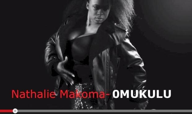 OMUKULU AVEC NATHALIE MAKOMA