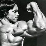 Arnold Schwarzeneg