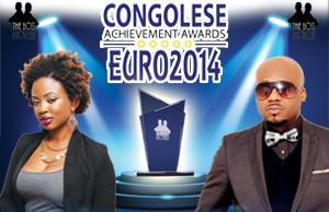CONGOLESE ACHIEVEMENT AWARDS, LE PRIX D'EXCELLENCE DES CONGOLAIS DE LA DIAPORA