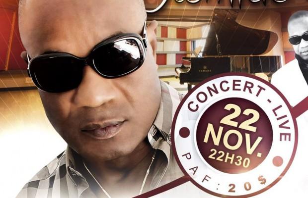 Koffi Olomide concert grand libulu