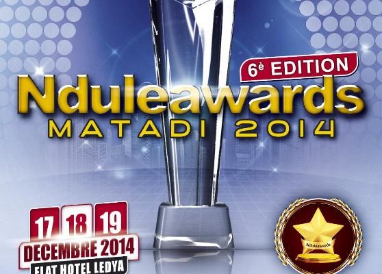 NDULE AWARDS  1