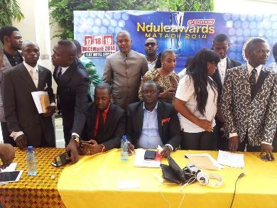 NDULE AWARDS 4