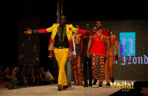 Kinshasa Fashion week 2015