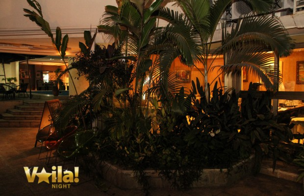 pyramide hotel Kinshasa