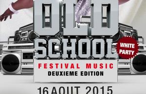 Old school Festival Music - Le Klubb