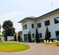 Faden house hotel Kinshasa