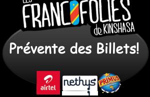 Francofolies Kinshasa