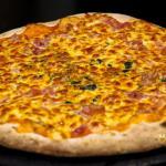 La Pizza chez O'Poeta