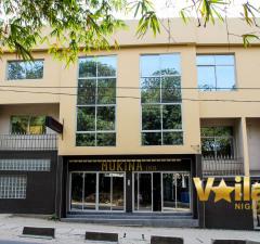 MUKINA INN Restaurant - Hôtel - Galerie D'art Kinshasa