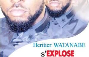 HERITIER WATANABE S'EXPLOSE