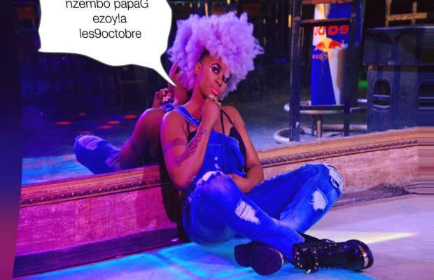 NATHALIE MAKOMA PAPA G