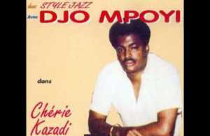Djo Mpoyi