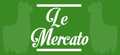 Le Mecato