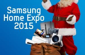 Samsung Expo Kinshasa RDC