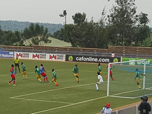 RDC - Ethuipia