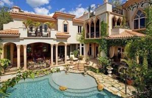 booba house