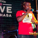 Mapipo au Jameson Kinshasa Live
