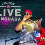 Yoro Swagg au Jameson Kinshasa Live