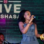 Jameson Kinshasa Live