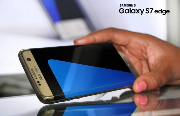 Samsung S7 Kinshasa