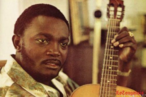 Francois Luambo Makiadi