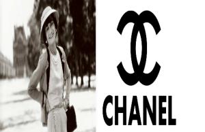coco chanel, Logo Chanel,