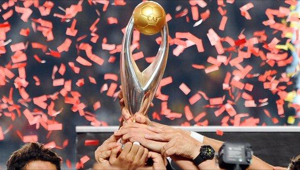 CAF-Champions-League