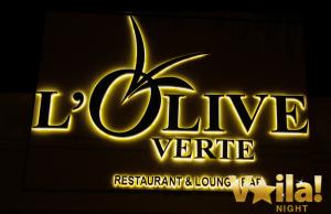 OLIVE VERTE (157)