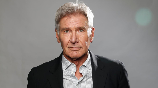 S HARRISON FORD