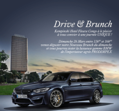 DRIVE and Bruch1