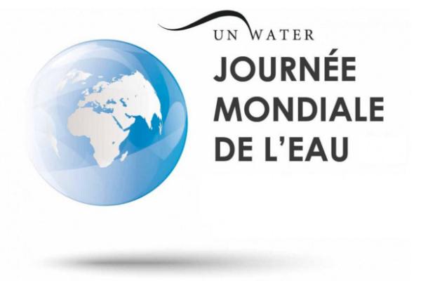 JOURNEE MONDIALE DE L'EAU1