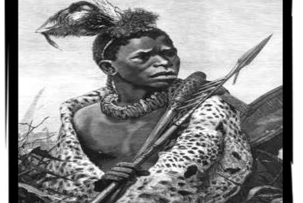 ROYAUME KONGO – ASSASSINAT D'AMBROISE' 1er1